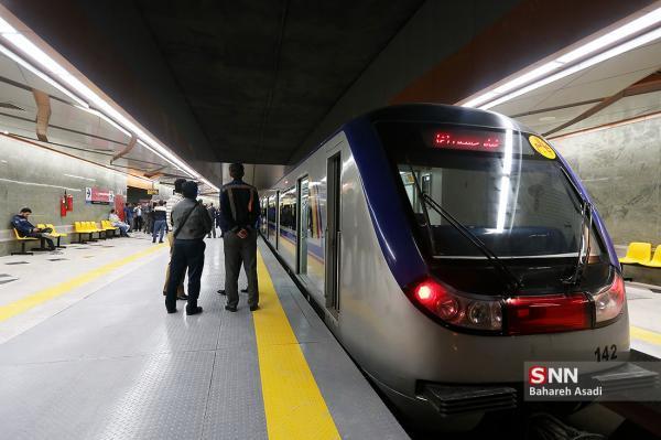 علی امام: بهره برداری از چند پروژه مترو طی دو ماه آینده