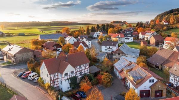 راز روستای آلمانی که از کرونا در امان ماند!