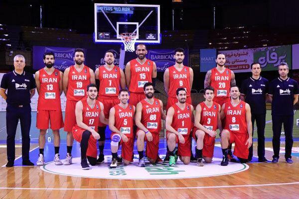 شروع اردوی تیم ملی بسکتبال در غیاب صمد، ارسلان و دورگه ها
