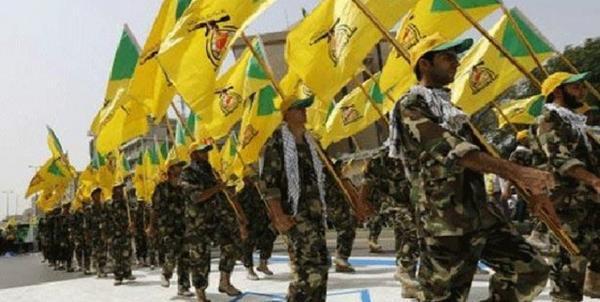 کتائب حزب الله: دربرابر خط مشی مجریان نقشه دشمنان ساکت نمی نشینیم