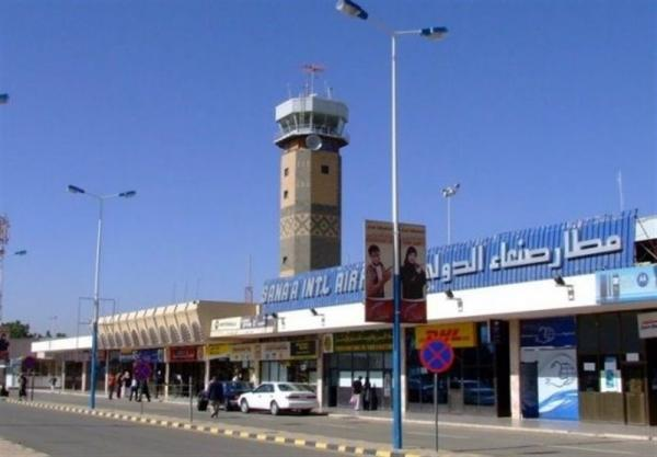 در گفت وگو با خبرنگاران؛ لغو ممنوعیت پرواز فرودگاه صنعا و بازگشایی آن صحت ندارد