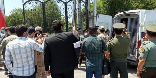 سفیر ایران در باکو خبر داد: انتقال 20 زندانی ایرانی به داخل کشور