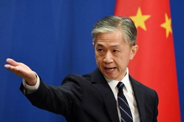 حمله تند چین به اظهارات وزیر دفاع ژاپن درباره تایوان