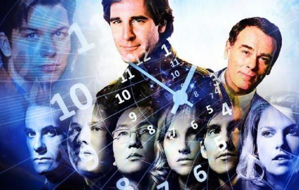 5 سریال علمی-تخیلی محبوب که باید بازسازی شوند