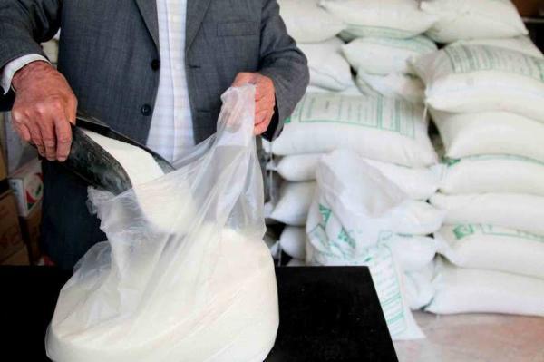 قیمت شکر یک ماهه 2.5 برابر شد، کمبود شکر در برخی منطقه ها تهران
