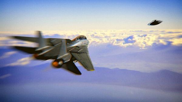ارتش آمریکا موضوع بشقاب پرنده ها را جدی می گیرد