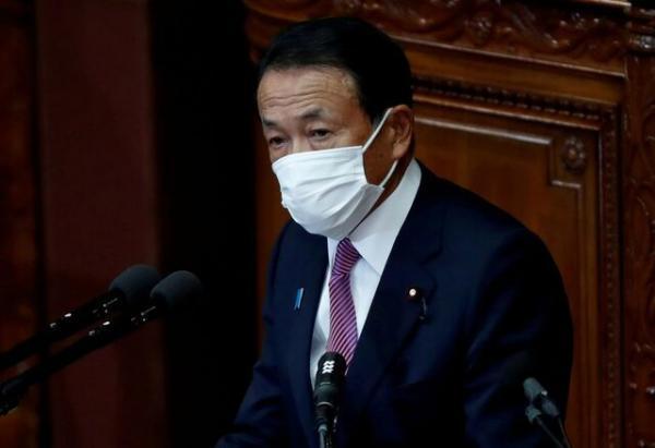 ژاپن: از راهکار صلح آمیز برای بحران احتمالی در تایوان استقبال می شود