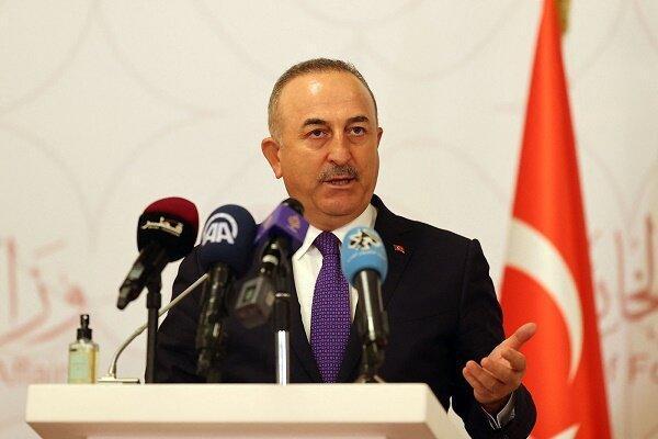 وزیر خارجه ترکیه ترور رئیس جمهور هائیتی را محکوم کرد