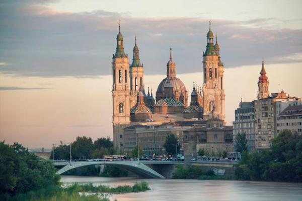 زیباترین کلیساهای اسپانیا