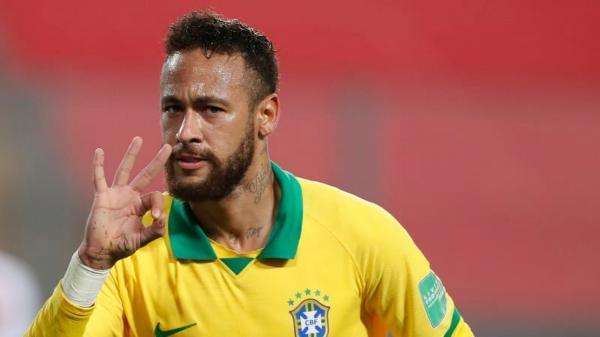 فهرست تیم ملی فوتبال برزیل برای حضور در جام ملت های آمریکای جنوبی اعلام شد