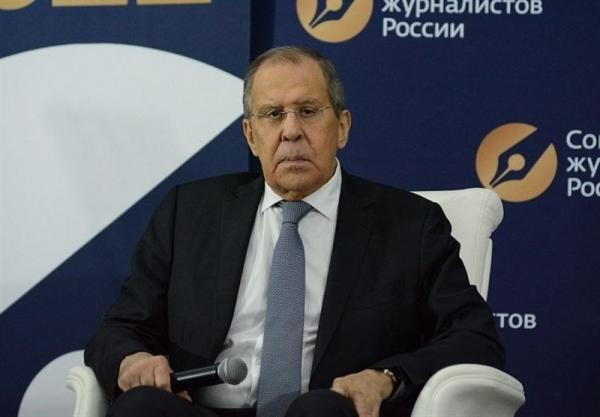 تور ارزان روسیه: لاوروف: روسیه در تأمین امنیت خود به هیچکس وابسته نیست