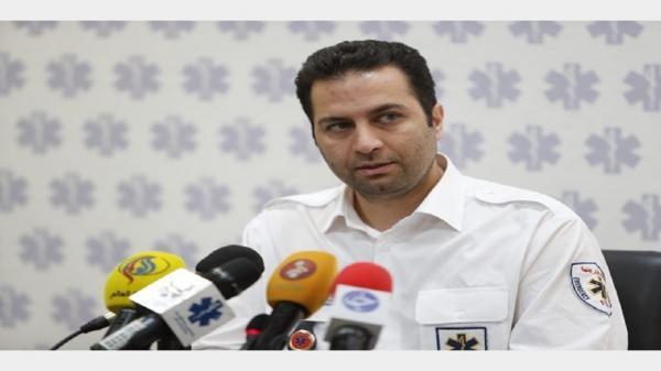 صابریان: ایران در اورژانس پیش بیمارستانی چهارمین کشور است