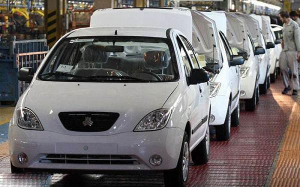افزایش قیمت تیبا، پراید و پژو ، قیمت امروز خودرو 11 مهر 1400